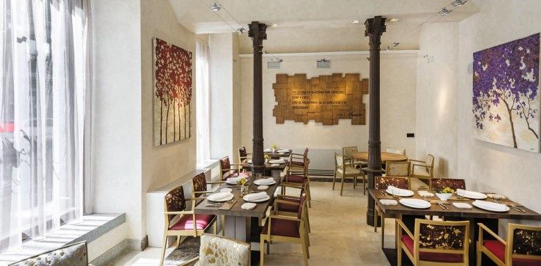 NH Collection Palacio de Tepa, restaurant