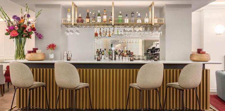 NH Collection Doelen, Bar