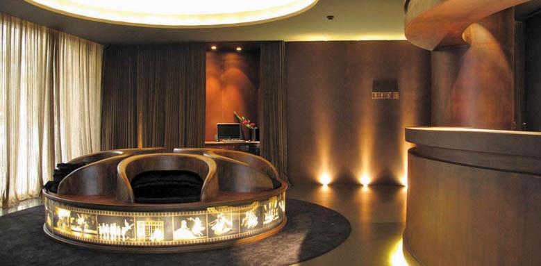 Teatro, lobby