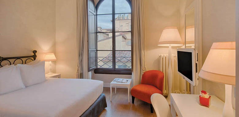 NH Collection Firenze Porta Rossa, premium room