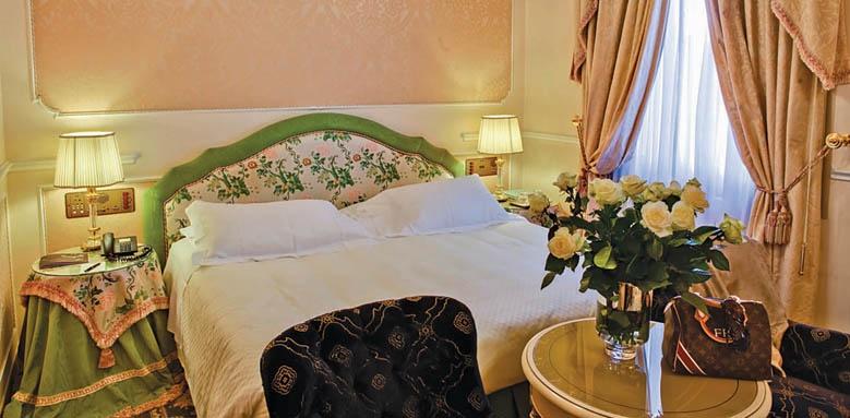 Grand Hotel Majestic Bologna, classic room