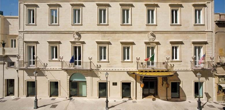 Risorgimento Resort, exterior