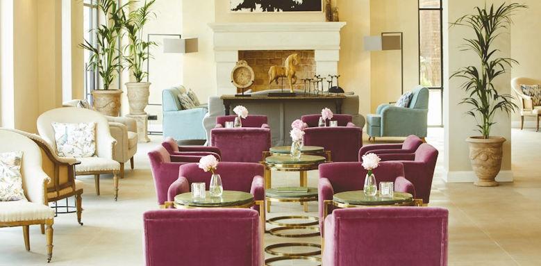 marbella nido, lounge