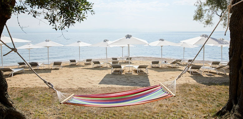 marbella nido, beach