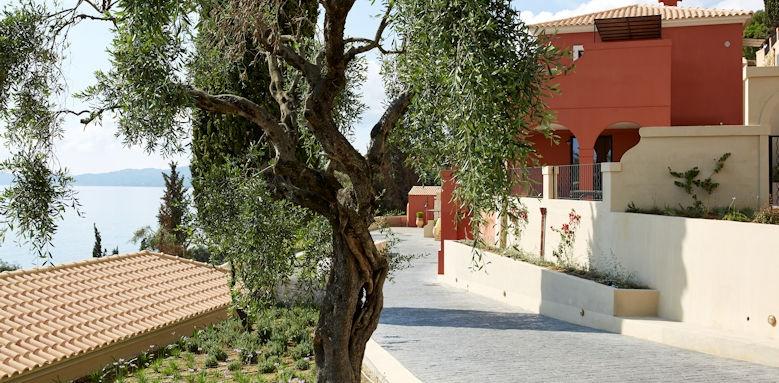 marbella nido, gardens