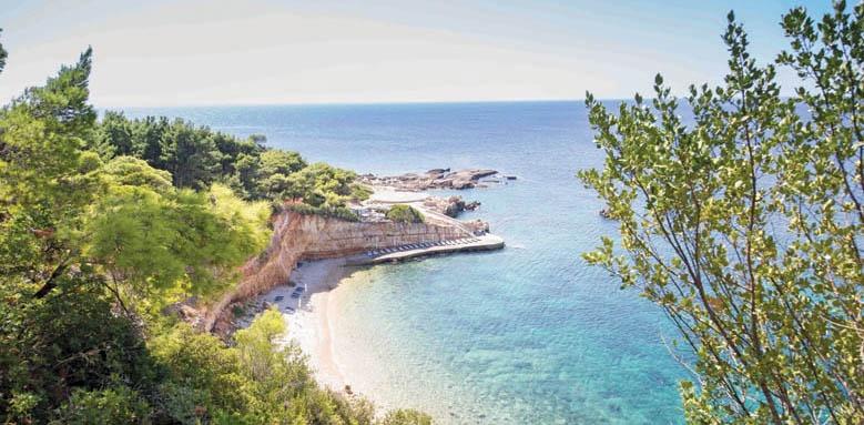 Marpunta Village Club, sea view