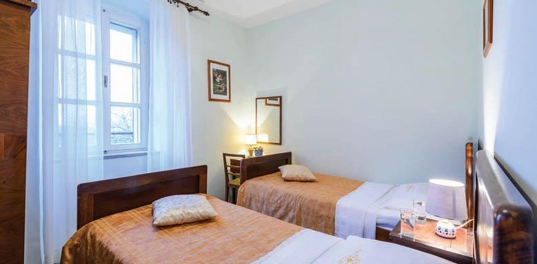 Villa Balich, childrens bedroom