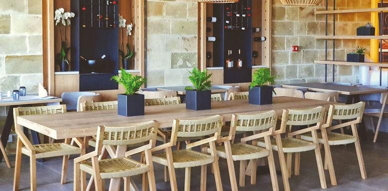 Ikones Suites, restaurant