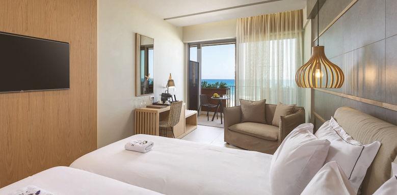 Ikones Suites, sea view