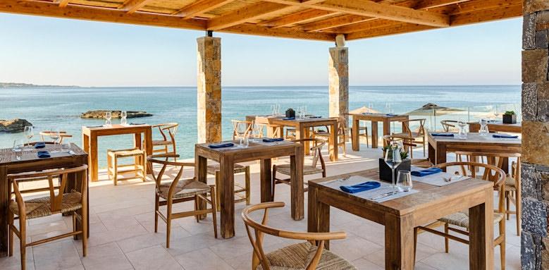 abaton, restaurant