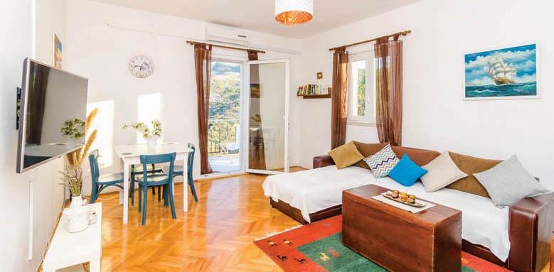 Villa Matkovic, lounge
