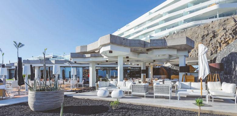 Royal Hideaway Corales Suites Costa Adeje Tenerife