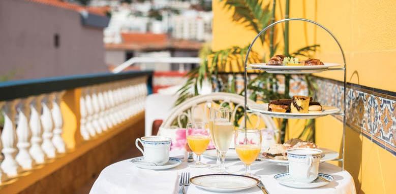 Se Boutique Hotel, breakfast