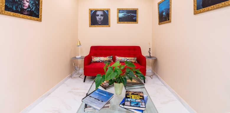 Riomar Ibiza, art gallery