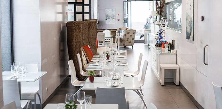Se Boutique Hotel, restaurant