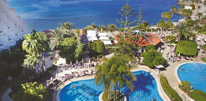 Arona Gran Hotel Tenerife Luxury Hotels Classic Collection Holidays