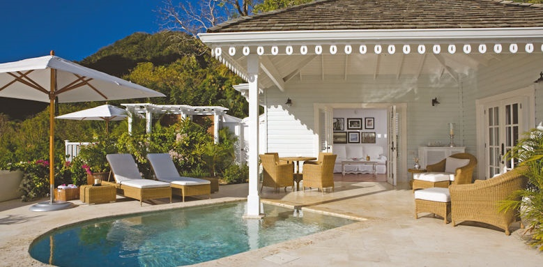 sugar beach, grand luxury villa