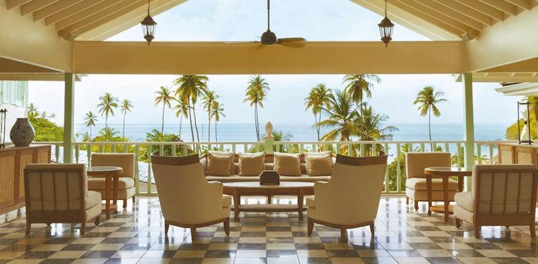 sugar beach,  palm court lounge
