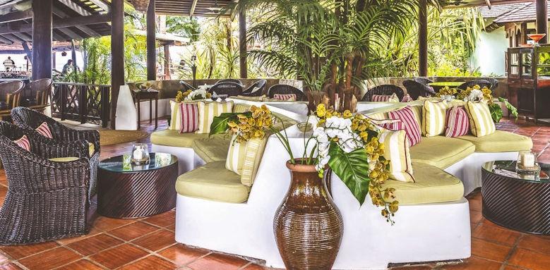 east winds, bamboo lounge