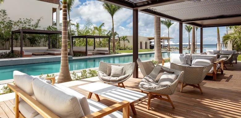 silversands, asiatique terrace