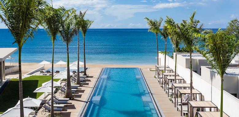 silversands, pool