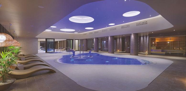 GF Victoria, spa pool