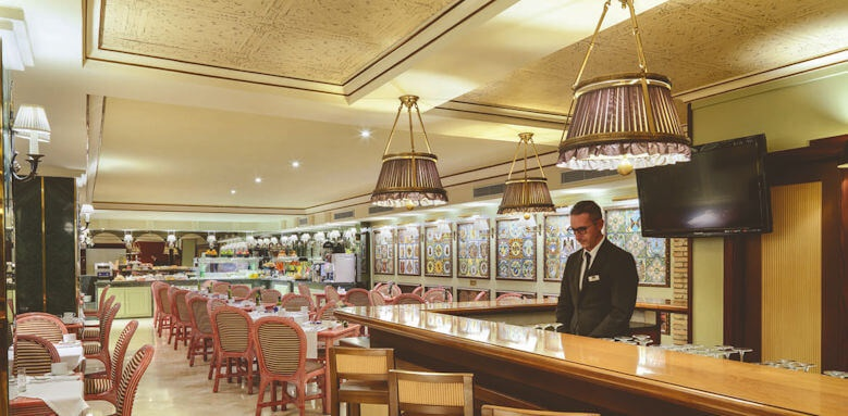 H10 Corregidor Boutique, bar