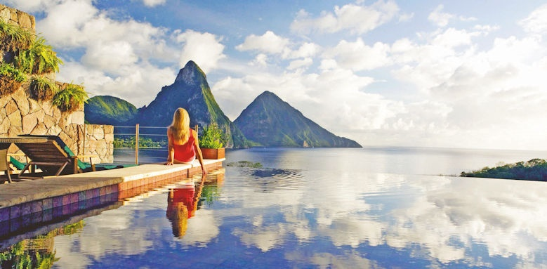 jade mountain, moon sanctuary