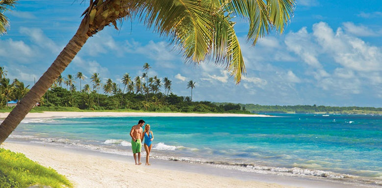 st lucia, coconutm bay, beach