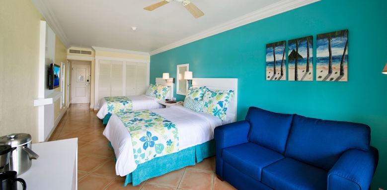 Serenity at Coconut Bay, premium ocean harmony room