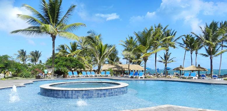 Coconut Bay Beach, harmony oasis pool