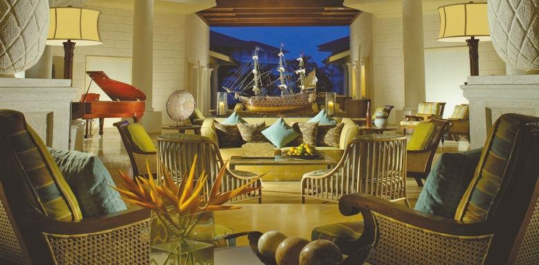 the landings resort & spa, lobby
