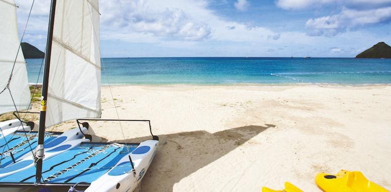 the landings resort & spa, watersports