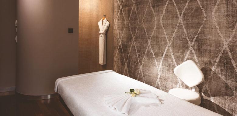 Radisson Blu Hotel Marrakech, spa