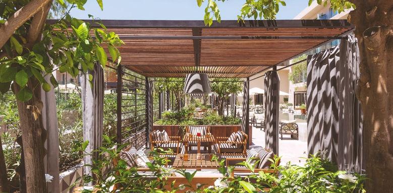 Radisson Blu Hotel Marrakech, garden