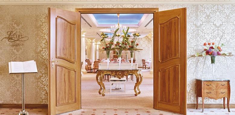 Grand Hotel Wien, Le Ciel