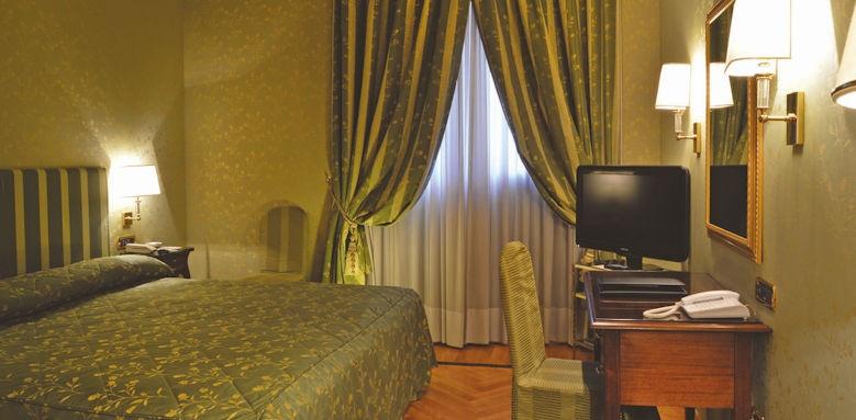Grand Hotel Vesuvio, classic room