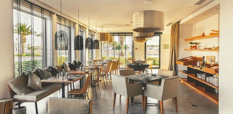 Lagos Avenida, restaurant