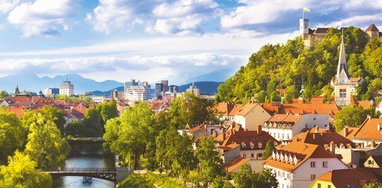 Ljublijana image