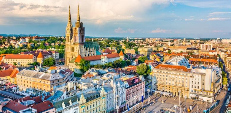 Zagreb image