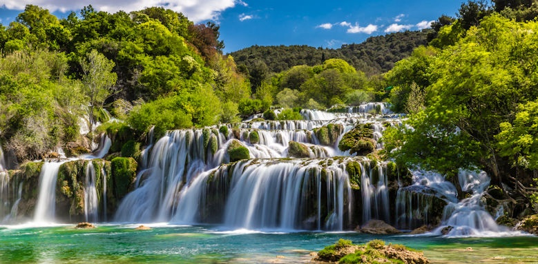 National Park Krka image