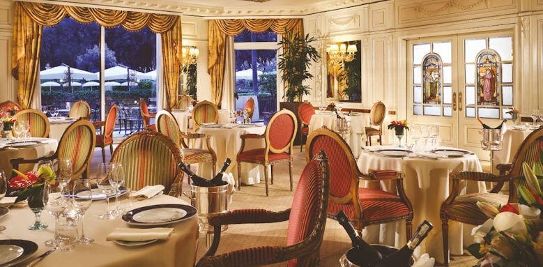 Parco Dei Principi Grand Hotel & Spa, restaurant