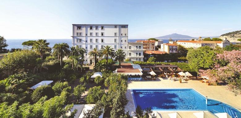 Hotel Mediterraneo Sorrento, Italy