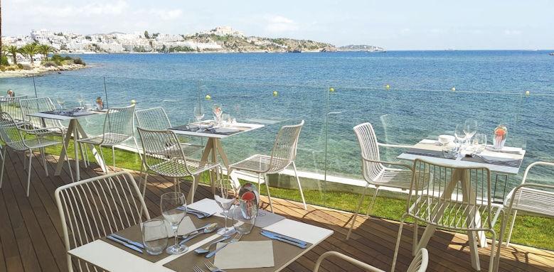 Hotel Torre Del Mar, restaurant