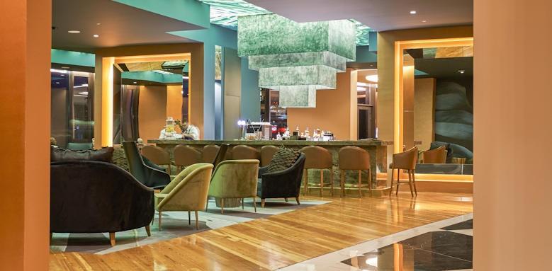 Savoy Palace, lobby bar