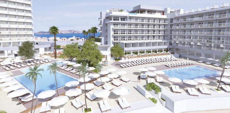 Amare Beach Hotel, thumb