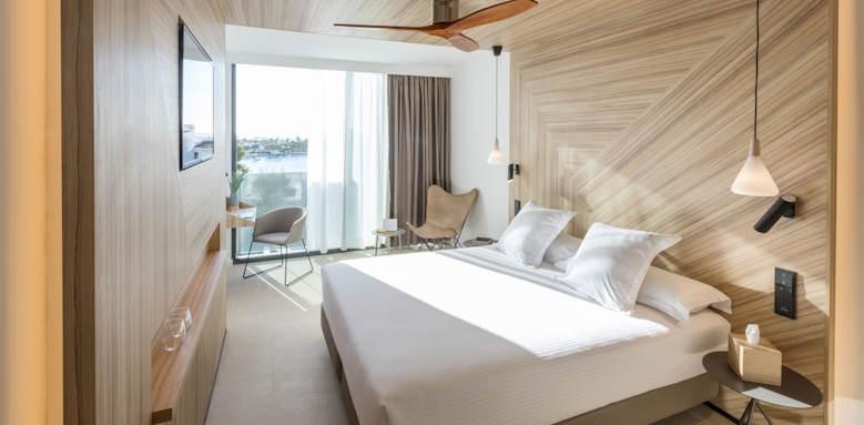 caprice alcudia port, superior room