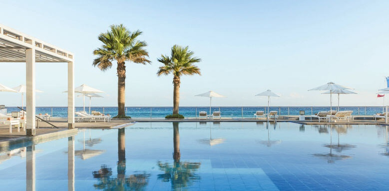 Grecotel White Palace, pool image