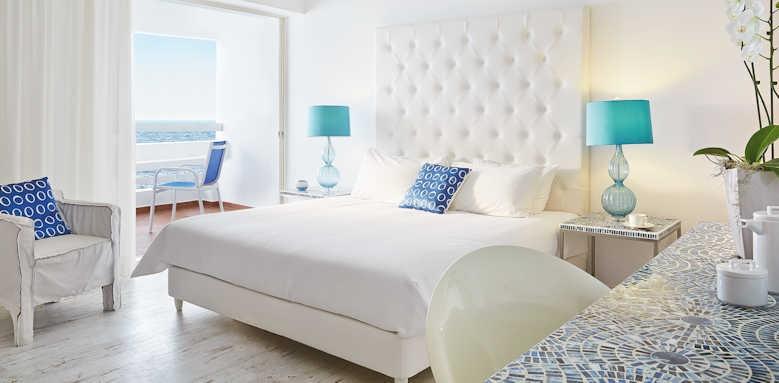 Grecotel White Palace, double room