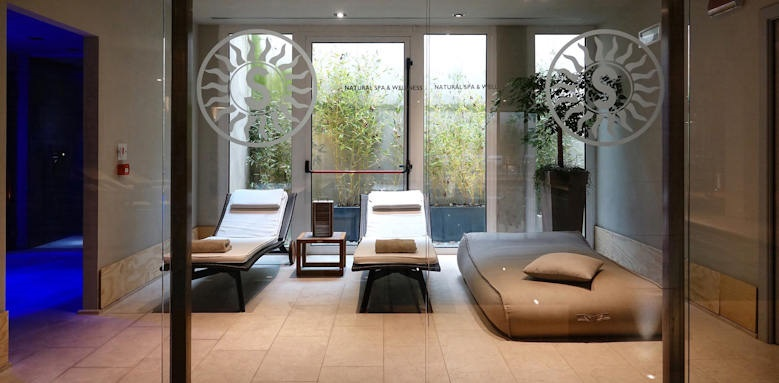Splendido Bay Luxury Resort, spa